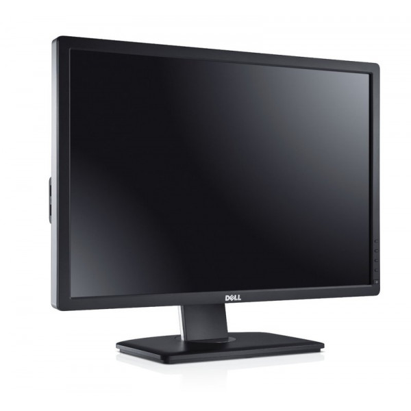 Monitor Dell UltraSharp U2412Mb 24 inch WIDE IPS LED FULL HD 8ms