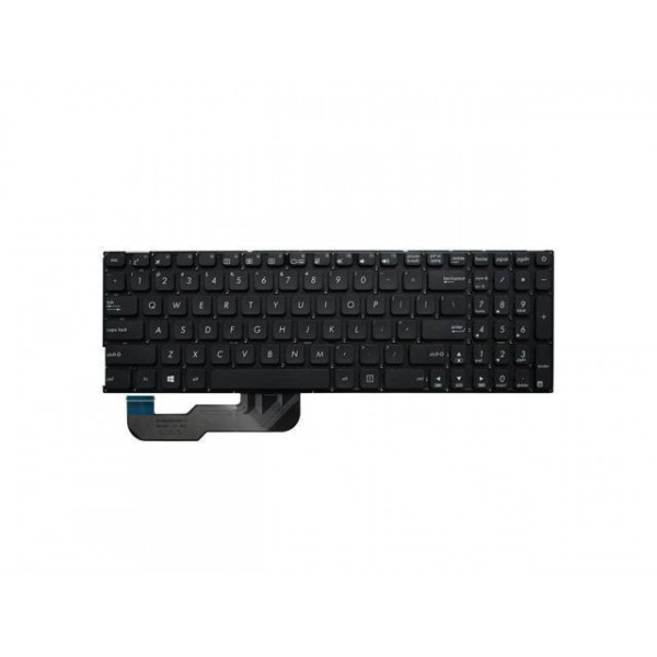 Tastatura laptop noua ASUS X541 Black (without frame) WIN8 US