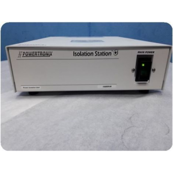 Powertronix Isolation Station Part number P1EMWFDNOB3