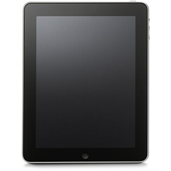 Tableta second hand Apple iPad A1337 9.7'' 3G 16GB 2010