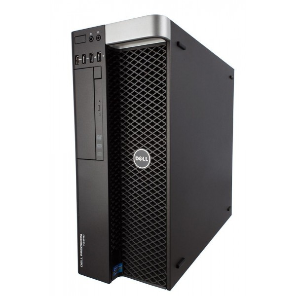 Sistem gaming DELL Precision T3610 E5-1620 V2 3.7Ghz Socket 2011 Echivalent I7-4790