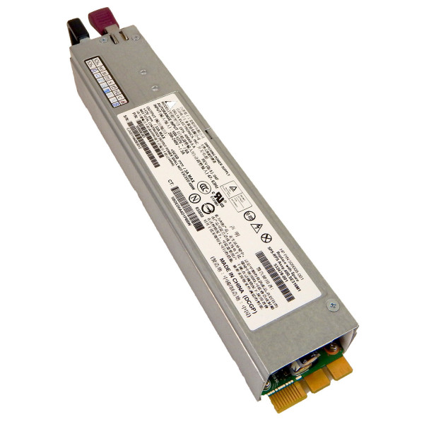 Sursa server HP ProLiant DL320 G6 DL120 G7 SE316M1 509008-001 532478-001 400W