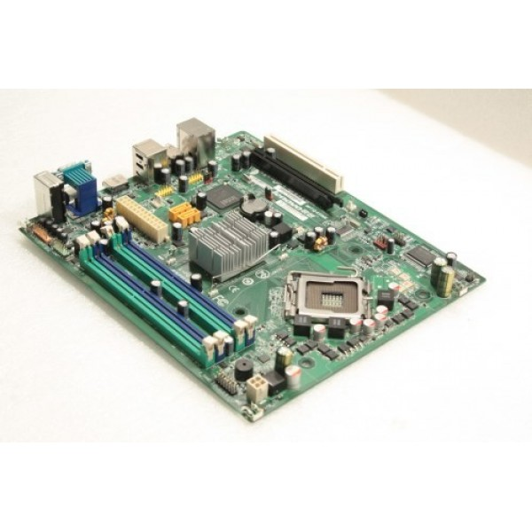 Placa de baza PC IBM Lenovo Thinkcentre M58 M58P DDR3 Socket LGA775 L-IQ45 Antelope 64Y3055