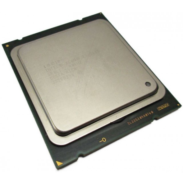 Procesor server Intel Xeon Eight Core E5-2665 SR0L1 2.4Ghz LGA2011