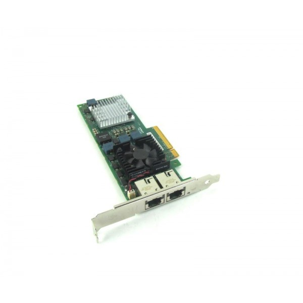 Placa de retea server Dual Port DELL X520-T2 10GB DP/N JM42W