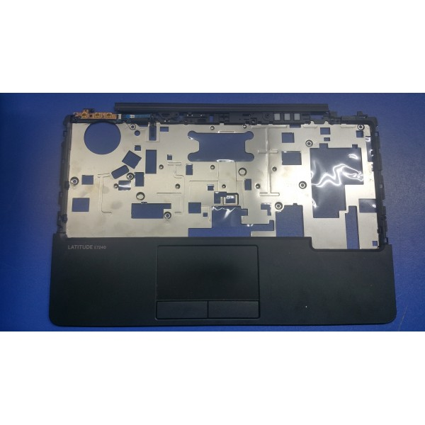 Palmrest laptop cu touchpad si butoane media DELL Latitude E7240 DP/N V2VR6