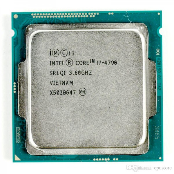 Procesor server Intel Core i7-4790 SR1QF 3.6Ghz LGA 1150
