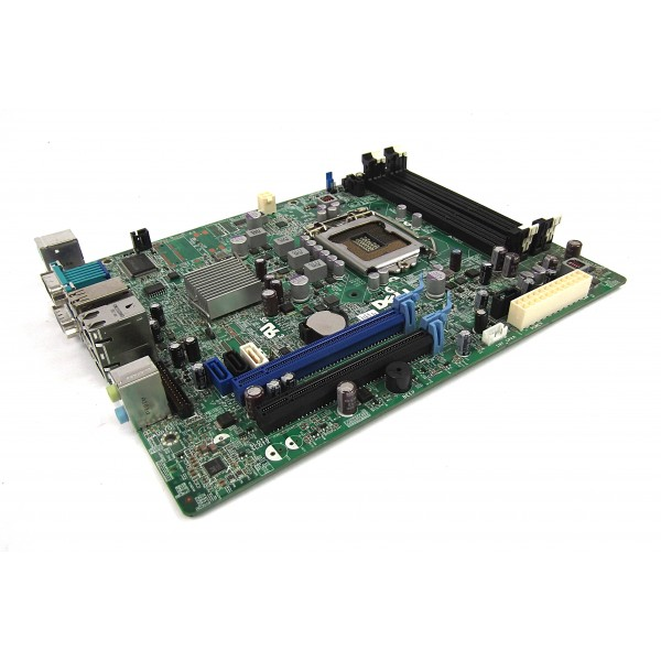 Placa de baza PC DELL Optiplex 790 DP/N D28YY LGA 1155
