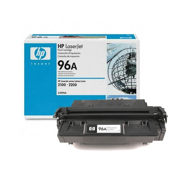 Cartus toner original HP C4096A (96A)