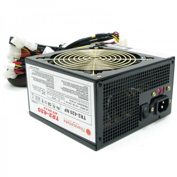 Sursa PC Thermaltake W0062 TR2-420 420W
