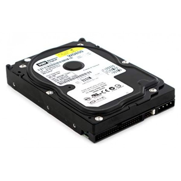Hard disk PC 80GB IDE diverse modele