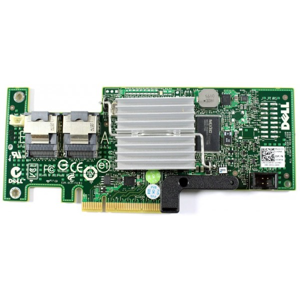 Controller RAID DELL Perc H200 INTERN 6GB SAS PCI e Poweredge R510
