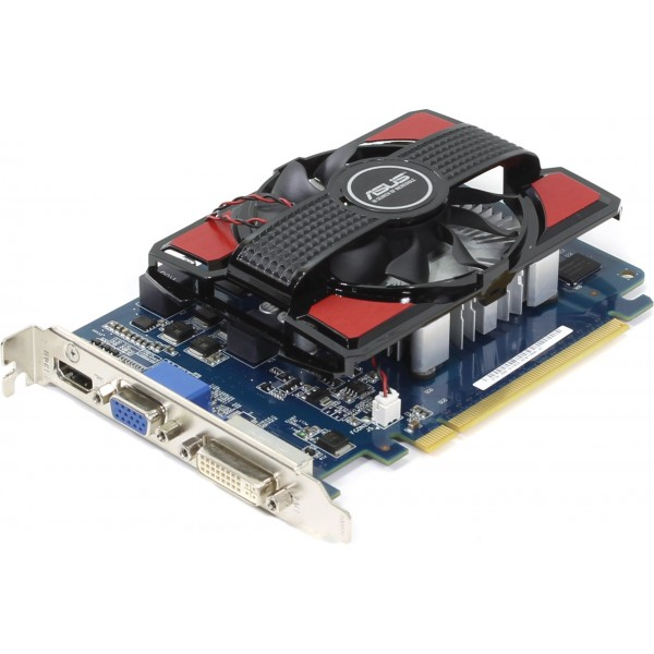 Placa video ASUS GeForce GT 730 2GB DDR3 128-bit PCI-e