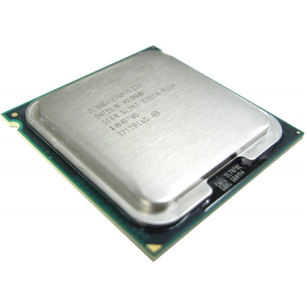 Procesor server Intel Xeon Dual Core 5160 SL9RT 3Ghz LGA771