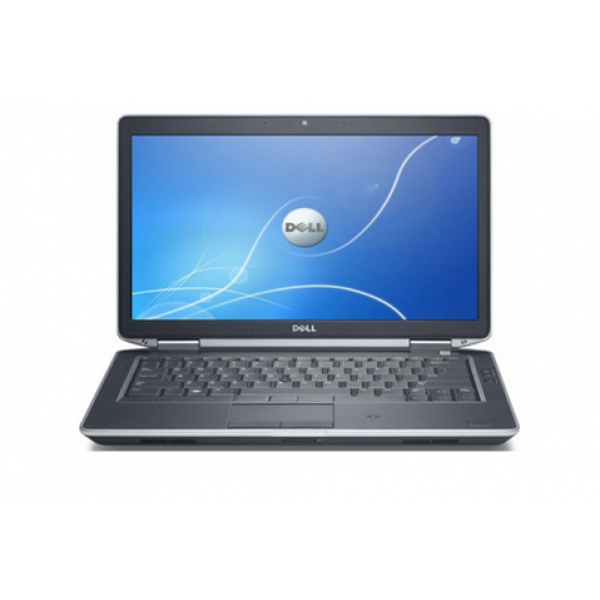 Laptop second hand Dell Latitude E6430s Webcam