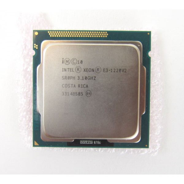 Procesor server Intel Xeon E3-1220 v2 SR0PH 3.1GHz LGA1155