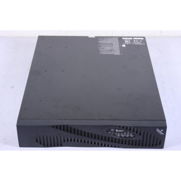UPS EMERSON POWERSURE INTERACTIVE 2 1000VA PS1000RT2-230