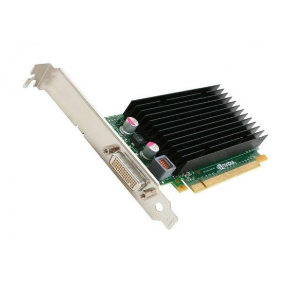 Placa video PC second hand Nvidia NVS 300 512MB DDR3 64bit Full Height