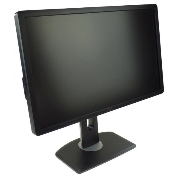 Monitor PC DELL P2412HB 24 inch Full HD 1920 x 1080