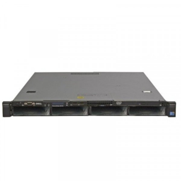 Server Dell Poweredge R410 V2 2 x Intel Quad E5620 2.4Ghz
