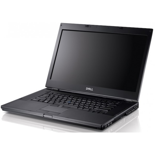 Laptop second hand Dell Latitude E6410 i7-620M 2.66GHz Webcam