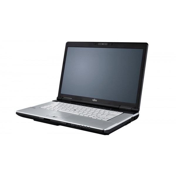 Laptop Fujitsu Lifebook E751 Webcam i5-2430M