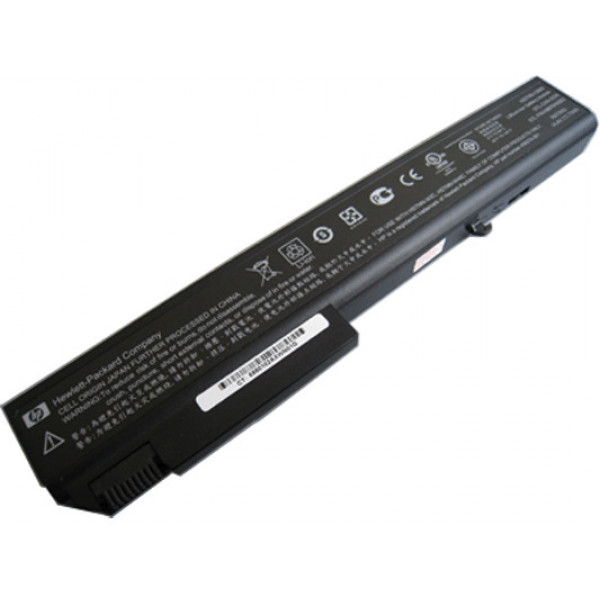 Acumulator laptop nou original HP EliteBook 8530p 8530W 8540P 8540W 8730P 8730W 8740W 493976-001