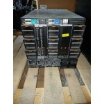 Carcasa Dell PowerEdge M1000e + Modul Dell R449H Mellanox M2401G 8port INFINIBAND + Modul PowerConnect 4 port M6220 SWITCH GM069