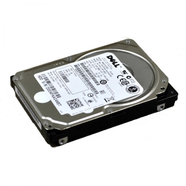 Hard disk server DELL 300GB 10K 2.5'' SAS DP/N T871K PGHJG