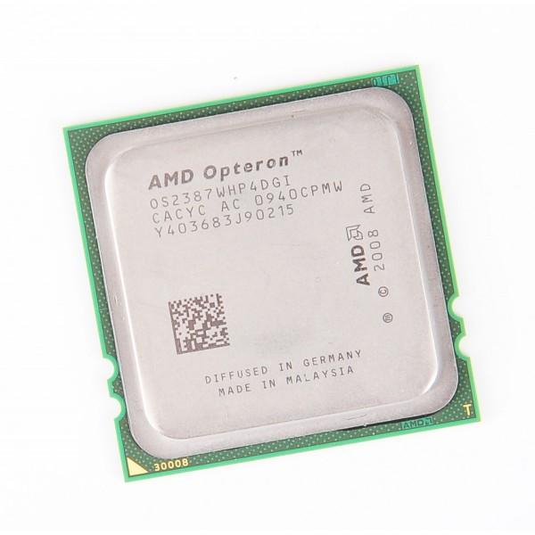 Procesor PC AMD Third Generation Opteron 2387 - OS2387WHP4DGI 2.8Ghz