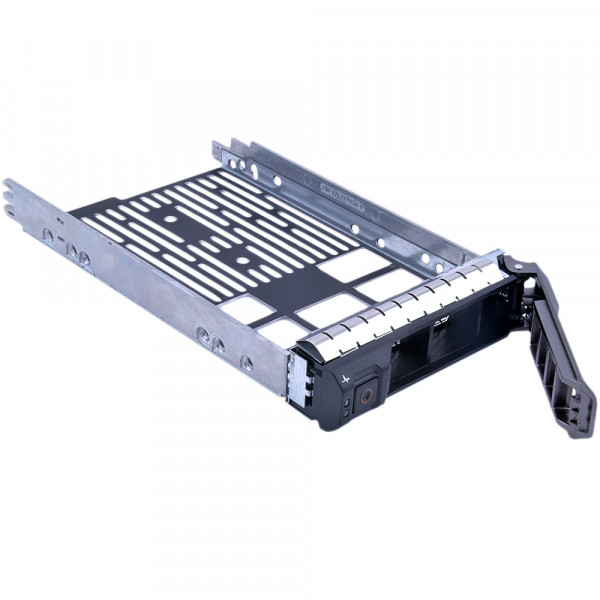 "Caddy HDD Server 3.5"" DELL Poweredge R710 R610 R410 DP/N X968D"