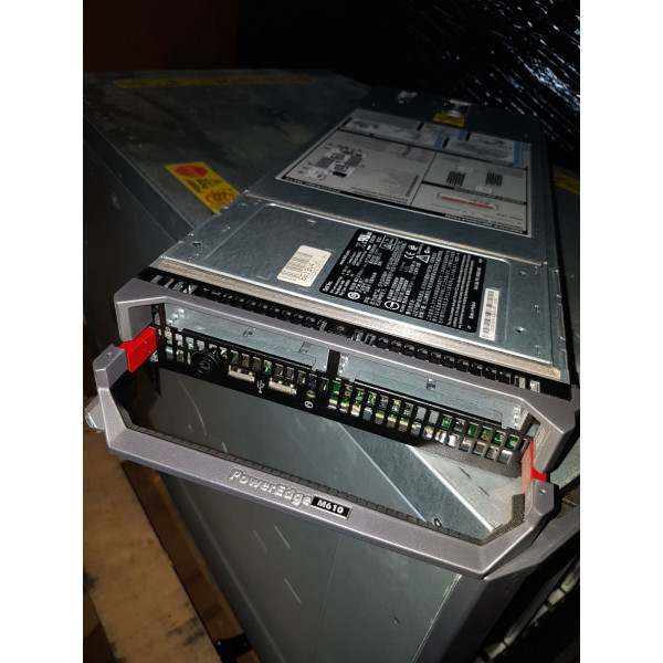 Blade server DELL POWEREDGE M610