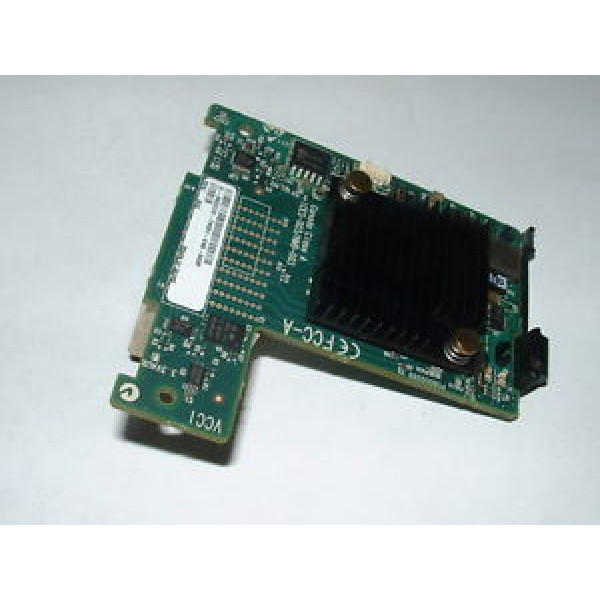 Dell Mellanox Mcgh29b-xcc VPI Mezzanine Card 9DCC6 Poweredge M610