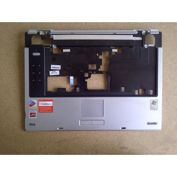 Palmrest cu touchpad Toshiba Satellite M40 6070B0009701