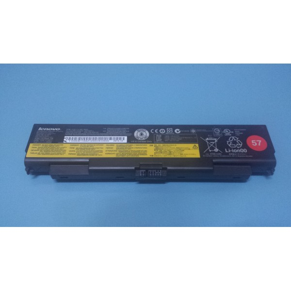 Acumulator laptop Nou Original Lenovo ThinkPad T440P T540P L540 W540 45N1161