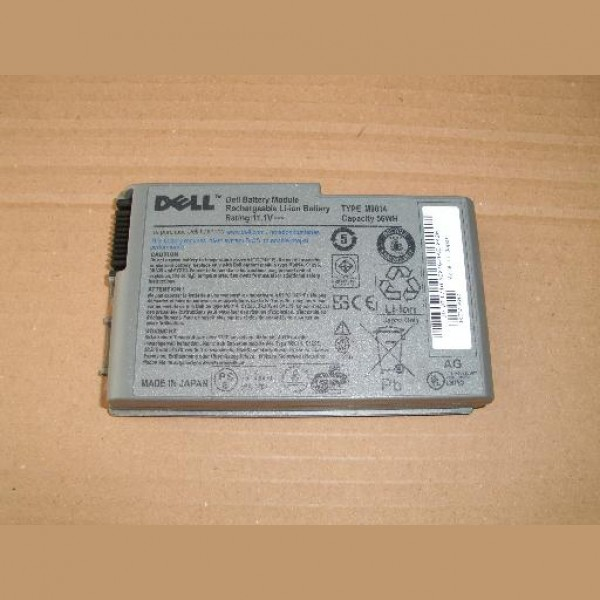 Acumulator Laptop Original SH Dell Latitude D500 D600 Dell Inspiron 500M