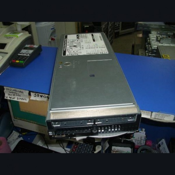 HP ProLiant 460 Series Generation 6 Blade 485347-002