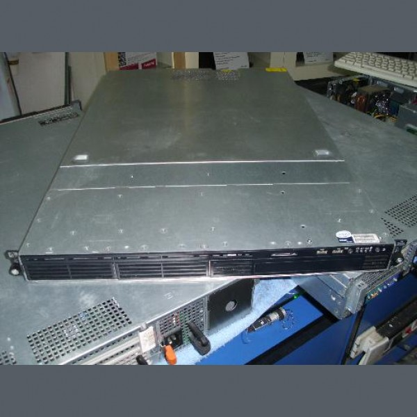 Server HP Proliant DL120 G5