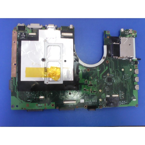 Placa de baza defecta Acer 9810