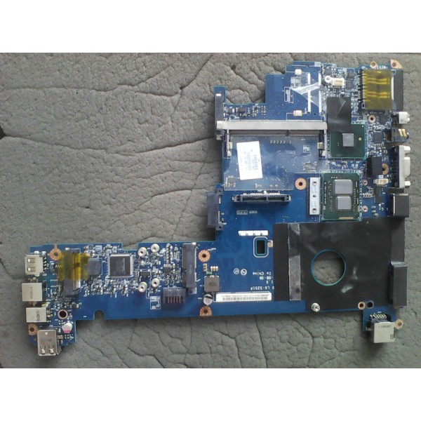 Placa de baza functionala HP 2540P