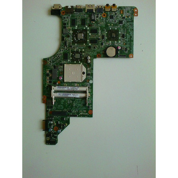 Placa de baza defecta HP Pavilion dv6 3000