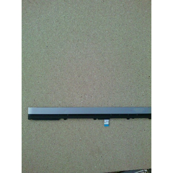 Hinge covers HP 6545b