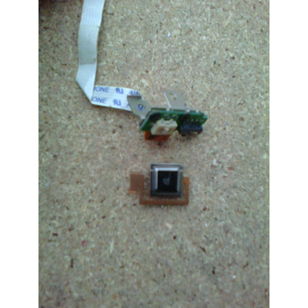 Power button Dell Latitude XT