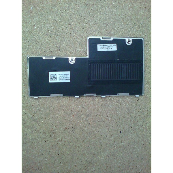 Capac bottomcase Dell Latitude XT WY929 Door WY929