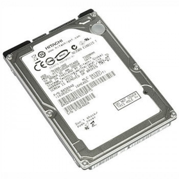 Hard disk laptop second hand 120GB SATA diverese firme
