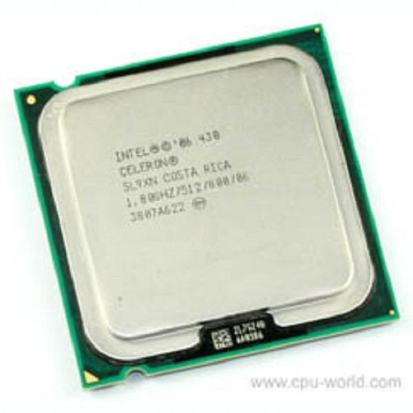 Procesor PC SH Intel Celeron 430 1.8Ghz SL9XN